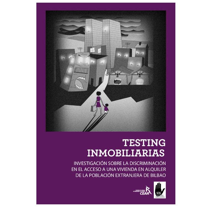 Testing inmobiliarias